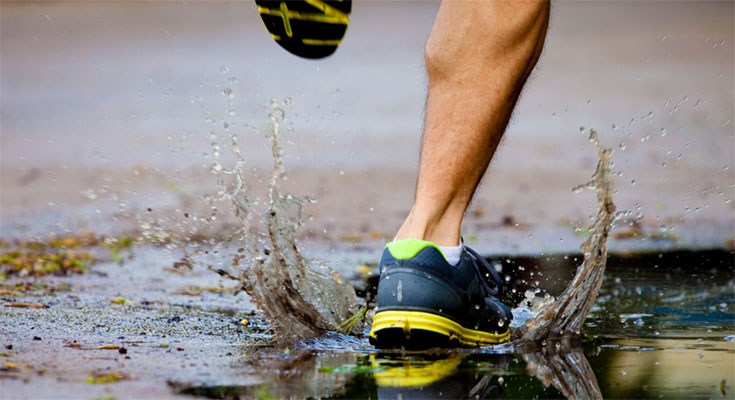 How Can You Find The Right Running Shoe?