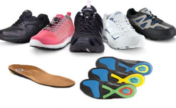 Diabetic Shoes And Inserts