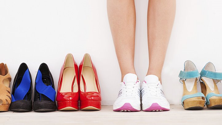 A History Of Clogs As Nursing Footwear Facts About High Heel Shoes