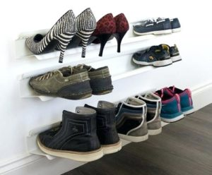 Keep Fashionable Shoes In Your Wardrobes