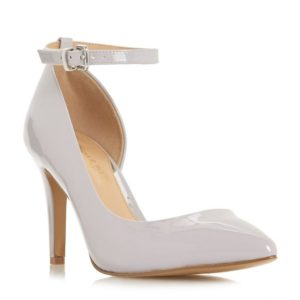 The Timeless Love For High Heel Shoes
