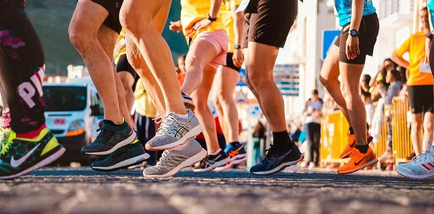 Running, Biomechanics and Shoes: How the Shoes You Wear Can Affect Your Foot Health