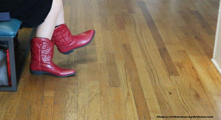 How to Choose the Right Dance Shoes for Women