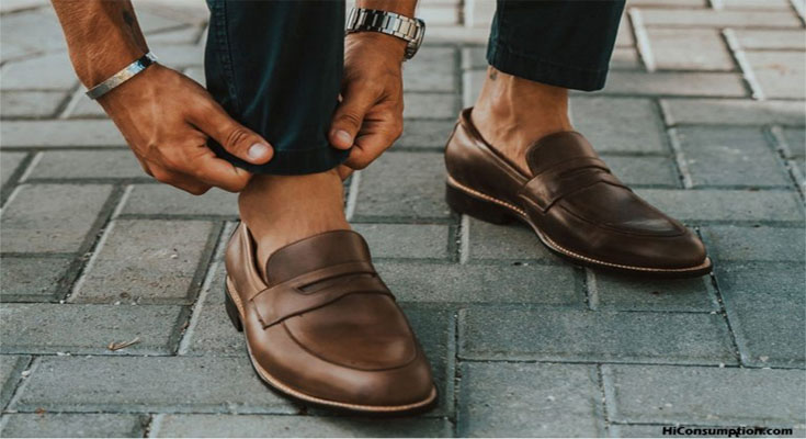 Men's Formal Shoes - Look For High-Quality Shoes