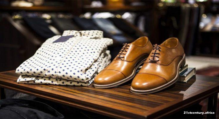Peeping Into Shoe Wardrobes of Men