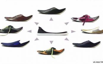 True Or False: In case your Footwear Appear Fantastic, It Doesn't Matter What Your Dress Appears Like