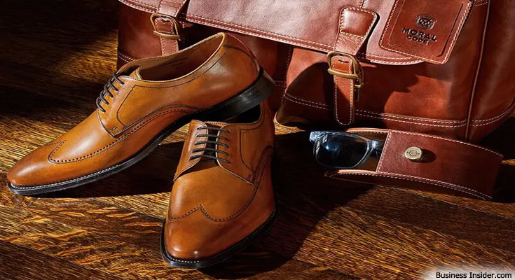 Valuable Strategies For Men's Shoes