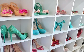Tips for Organizing Your High Heel Wardrobe