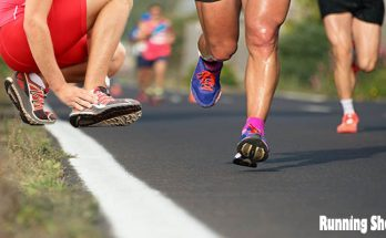 4 Guidelines for Picking out the right Triathlon Running Shoe