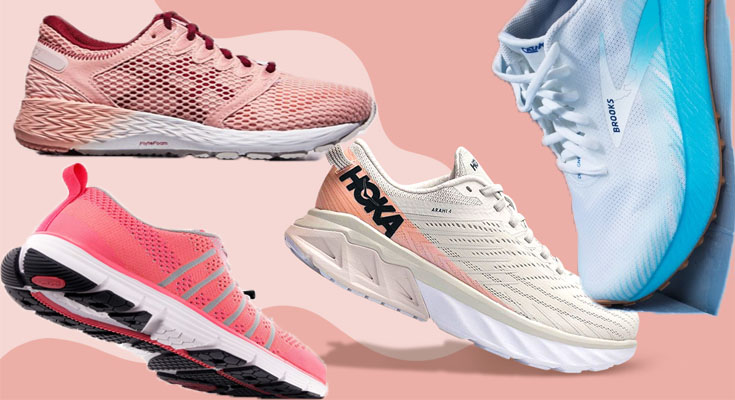 Decide on the ideal Running Shoe