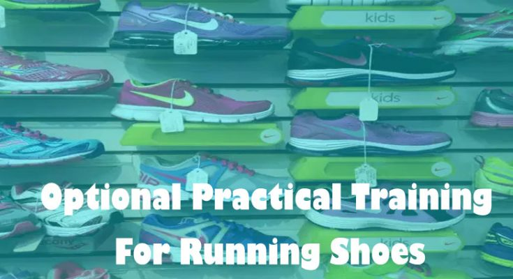 Ways To Opt For Running Shoes?